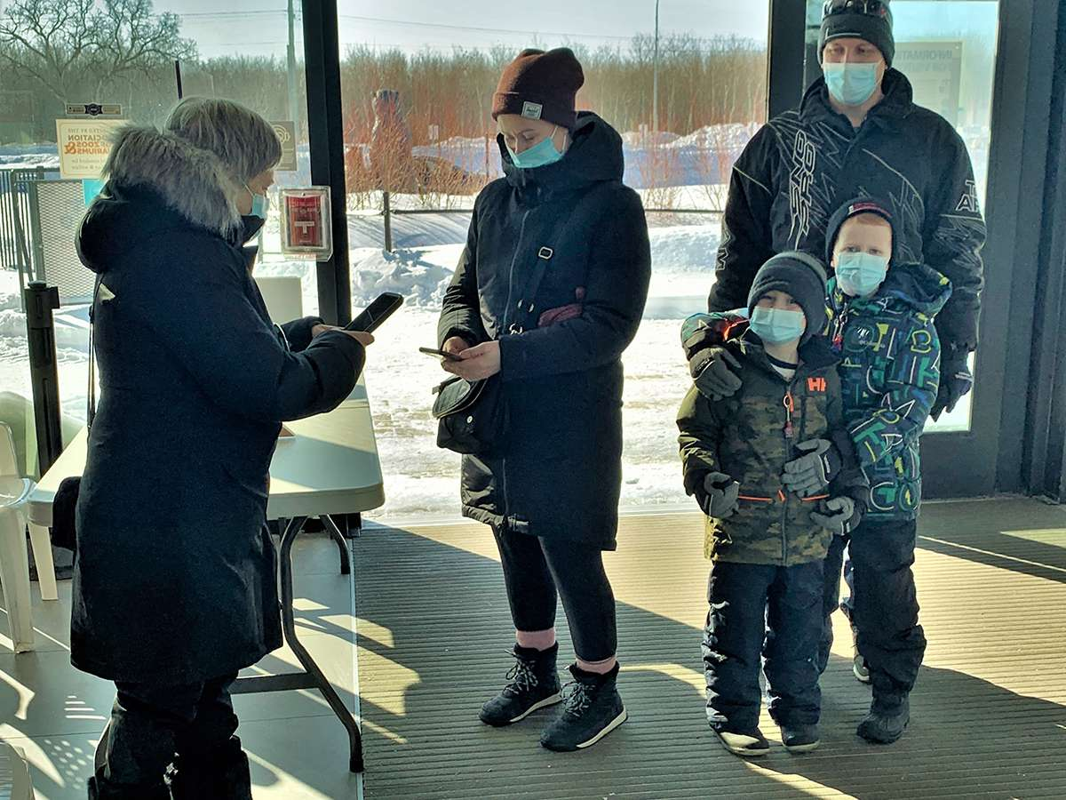 Opportunities for Adults - Visitor Services Concierge
